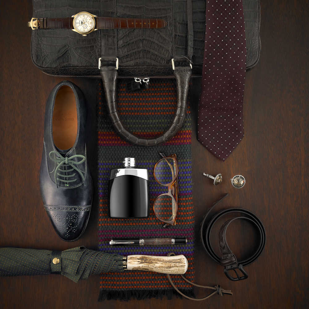 Http Www Dailydappr Com 10 Accessories Every Man Must Have In Their Wardrobe