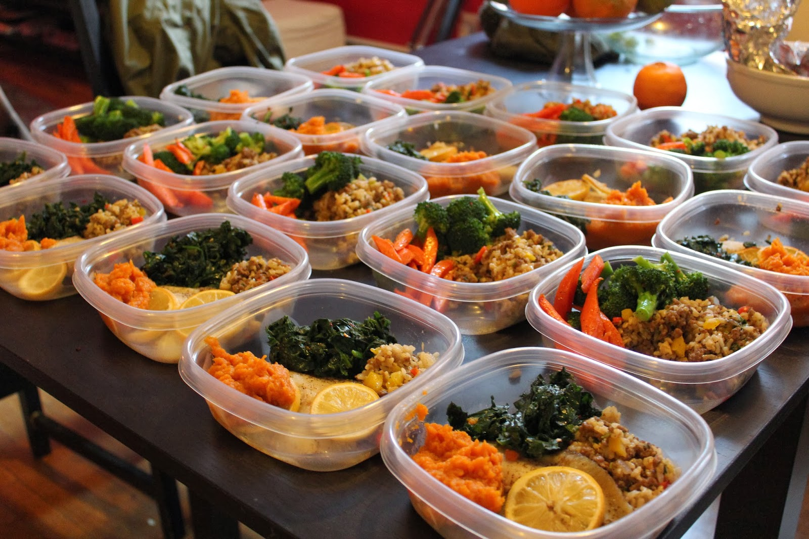 meal prep business plan
