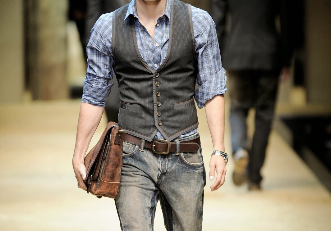 7 Timeless Fashion Tips For Young Men Daily Dappr